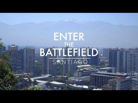 Enter the Battlefield: Santiago (Part 1)