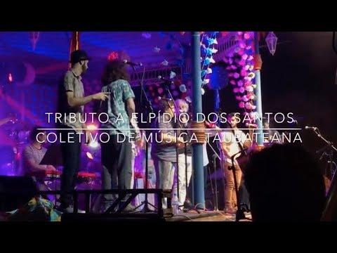 Tributo a Elpídio dos Santos - Coletivo de Música Taubateana e Renato Teixeira