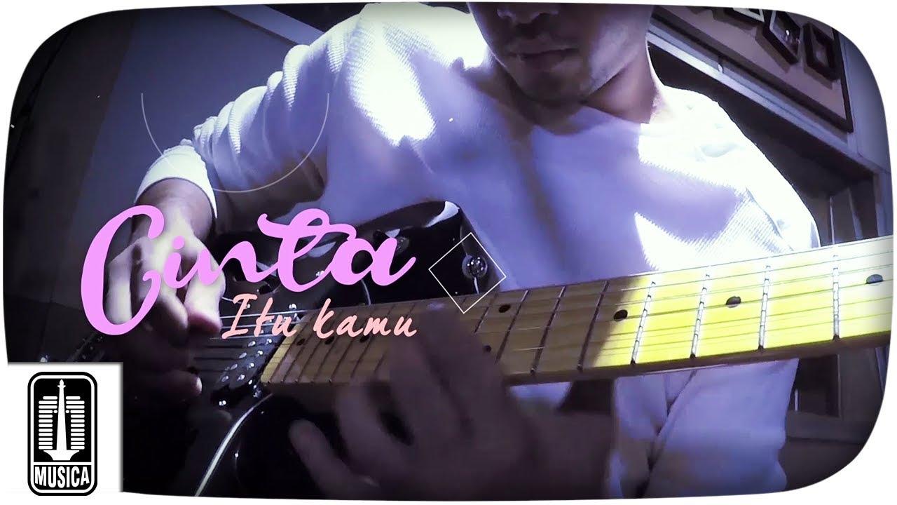 GEISHA - Cinta Itu Kamu (Official Lyric Video)
