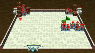Magic Ball 2 - Level 30 [Walkthrough]