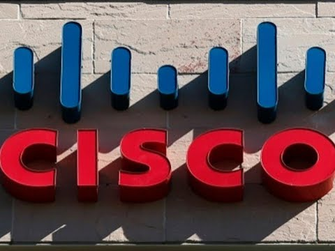 Cisco tops Q1 earnings targets