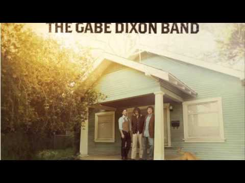 The Gabe Dixon Band-All Will Be Well