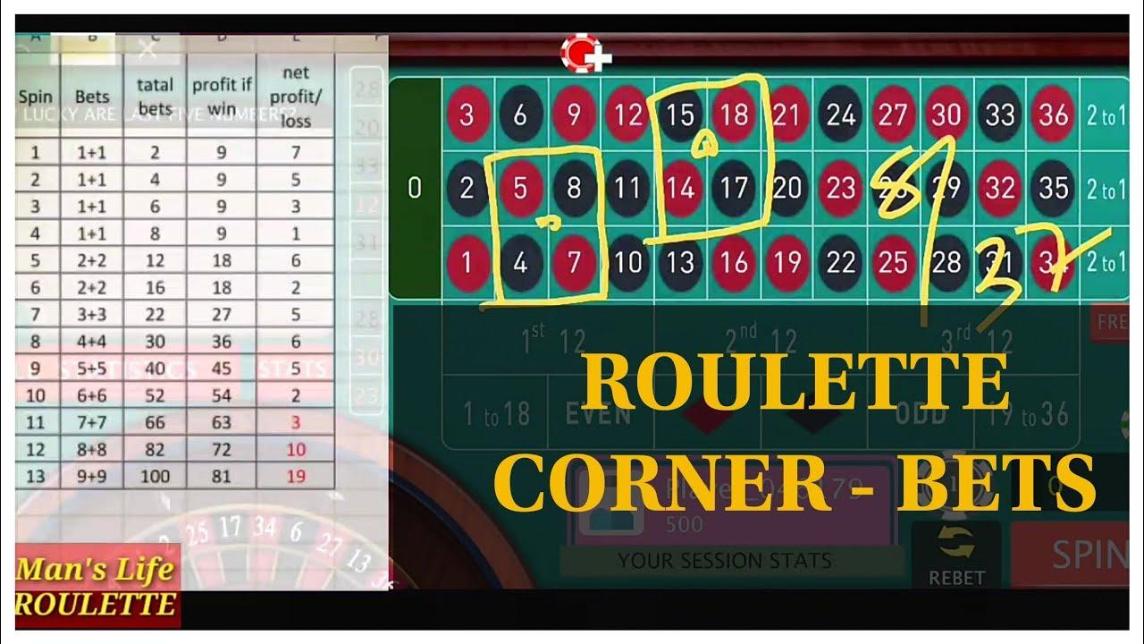 Youtube roulette betting chart e w betting bet365 sportsbook