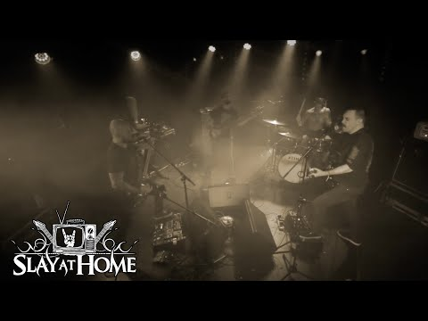 DVNE  Full Performance at Slay At Home- November | Metal Injection