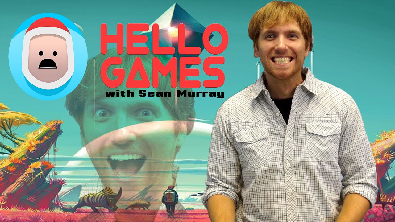 If Hello Games Were 100% Honest With Us... - YouTube