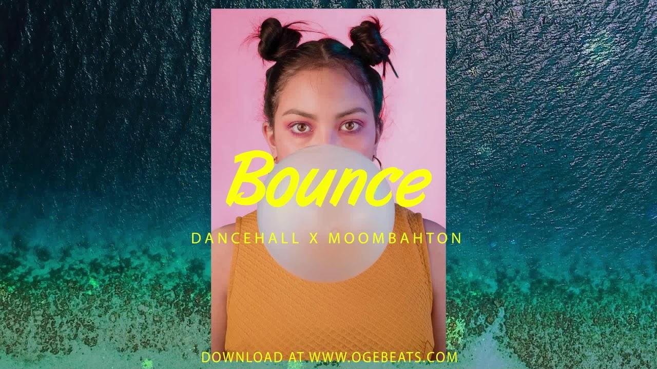 OGE BEATS | Dancehall Moombahton Type Beat Instrumental 2019