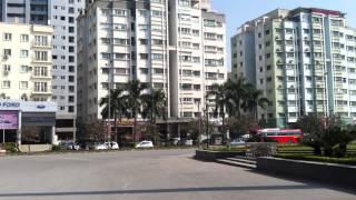 Chung cư Megastar C2 Xuân Đỉnh - 0985 828 843