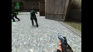 Intento Directo Counter Strike