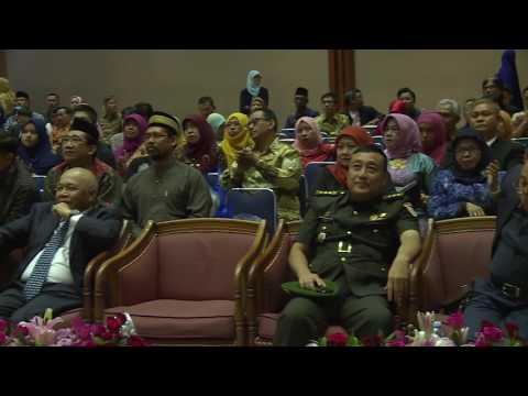 Wisuda Universitas Al Azhar Indonesia - 18 Februari 2017 FINAL