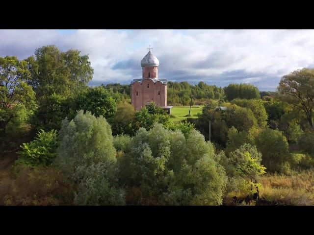 Новгород: Археологическая экспедиция. Трейлер