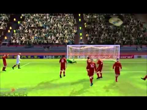 DREAM LEAGUE SOCCER AMUSING REPLAY MOVIES
