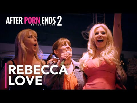 A Porn Star - Rebecca More from YouTube · Duration:  1 minutes 31 seconds