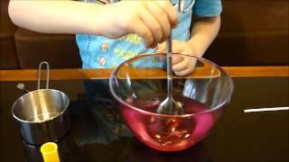 Jak zrobić niepękające bańki mydlane do odbijania