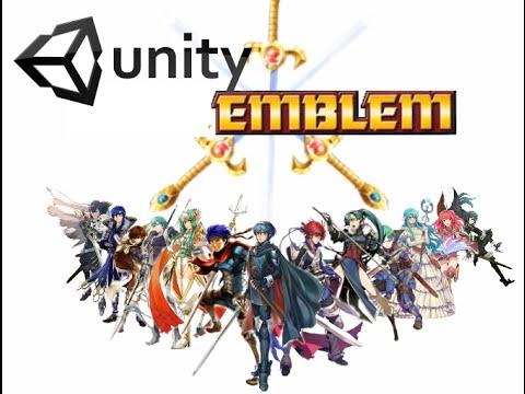 Unity Emblem Demo