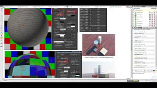 Видео уроки 3D Max Создание материалов vray