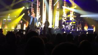 New Gold Dream (81-82-83-84) - Simple Minds - 15/11/2015 - Lotto Arena - Antwerp