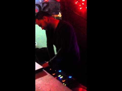 DJLuisBlademasterLopez live @ Trenton Social, Trenton, NJ, Nov 9, 2014