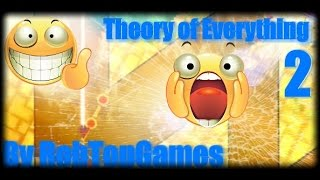 Theory of Everything By RobTopGames (Demon) - ByPlayer - Geometry Dash 2.0 (leer descripcion)