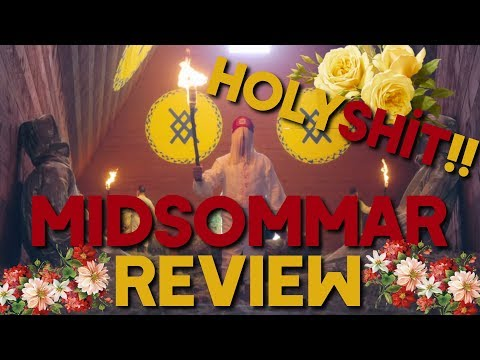 MIDSOMMAR | Official Review