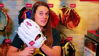Why you should buy a Rawlings Fastpitch Softball Glove /Liberty Advanced Heart of the Hide R9
