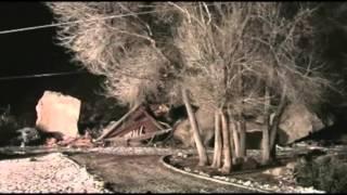 Two Dead in Utah Rockslide