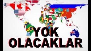 Birbirlerine Düşman Olan Ülkeler ve Milletler - ŞAŞIRACAKSINIZ.!!!