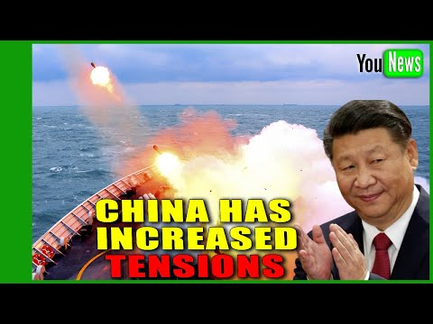 South China Sea: Beijing set for strategic advantage in region dispute after brazen move