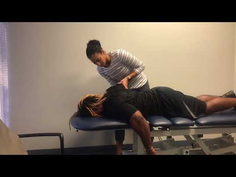 Physical Therapist visit   No More Squatting   Breaking Up With The Gym?