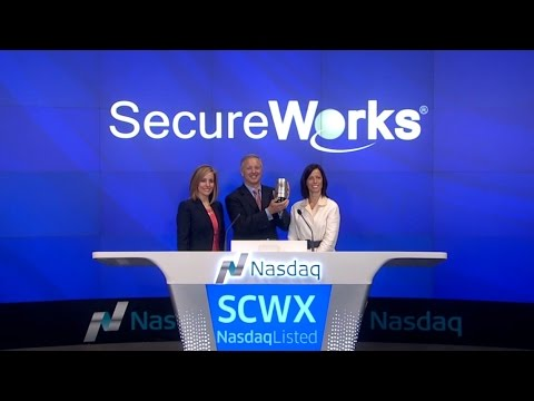 SecureWorks Is The First Tech IPO This Year