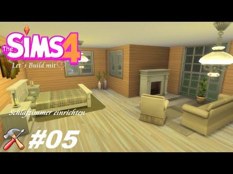 schlafzimmer-einrichten-|-let´s-build-blockhaus-#05