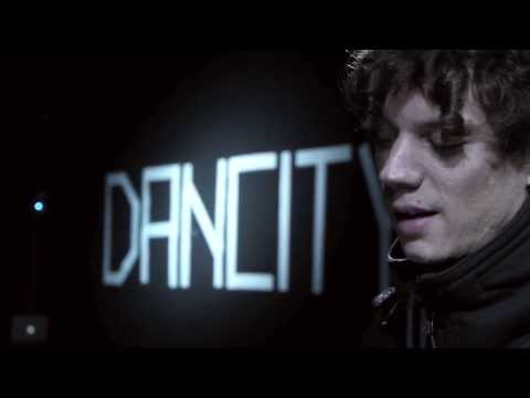 DANCITY NIGHTS - FRANCESCO TRISTANO interview @ SERENDIPITY Foligno