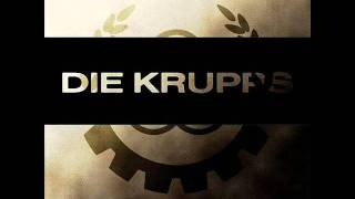 Watch Die Krupps Black Beauty White Heat video