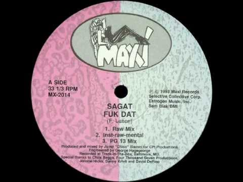 Sagat - Funk Dat (Why Is It) (Armand's Old To The New Mix)