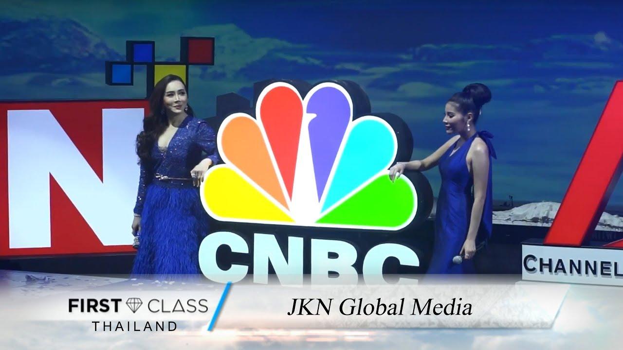 First Class Thailand EP 11 - JKN Global Media (1/3)