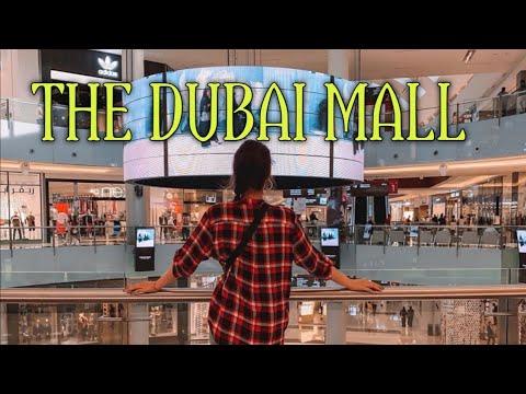 #Dubaimall#dubaishopping# World's largest Shopping Mall, dubai mall 2019 Hd