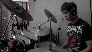 Dirty Window - Metallica (Drum Cover HQ)