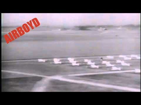 Lockheed P-80 Shooting Star Introduced (1946)