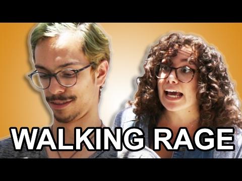 If Walking Were Like Driving