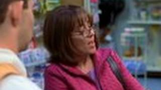 Frankie Diaper Shops Sneak Peek - The Middle