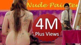 New Nepali Movie Clips || Kina Kina || Nude Painter || Rajesh Hamal || Karishma Manandhar