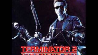Terminator 2 Judgment Day Brad Fiedel