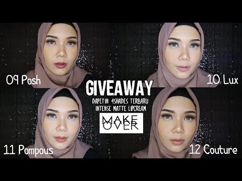 giveaway,-review-&-swatches-make-over-intense-matte-lipcream-(4-shades-terbaru!)-|-bagi2-lipstick!