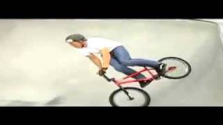 Dave Mirra BMX Challenge Teaser
