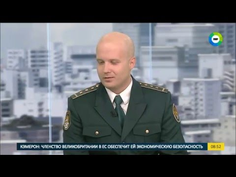 Что запрещено ввозить и вывозить из РФ?