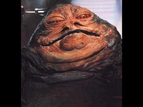 Jabba's baroque recital