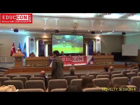 EDUCCON 2017 Novelty Session 4