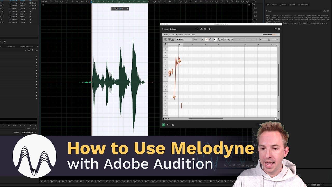 ⚡ Download auto tune cho adobe audition 1 5 | Bộ Plugin VST dùng
