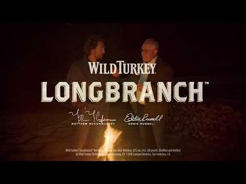 Introducing Wild Turkey Longbranch
