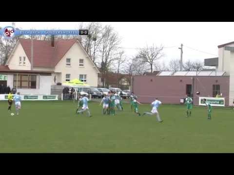 P.E. 67 : FC Eschbach - ASP Gundershoffen