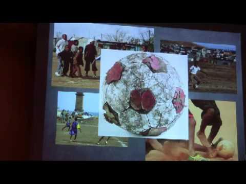 Balls for Africa - Nonprofit Lean Startup Presentation